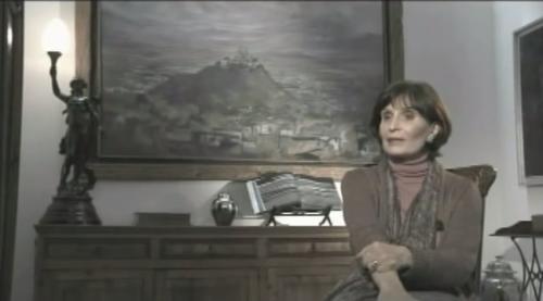 <i>Ninguna eternidad como la mía</i> de Ángeles Mastretta. Primera parte