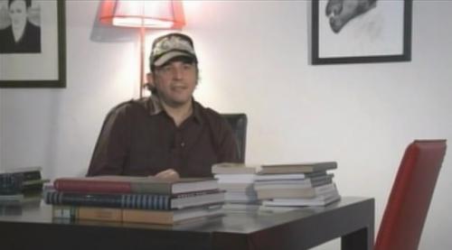 'Educar a los topos' de Guillermo Fadanelli
