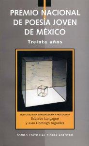 Premio Nacional de Poesía  Joven de México. Treinta años