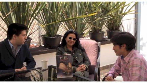 Piel Bandida, entrevista a Josefina Estrada