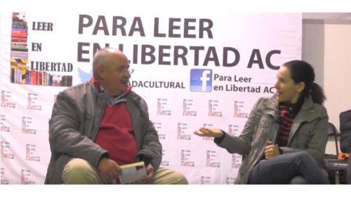 Kiren Miret y Benito Taibo
