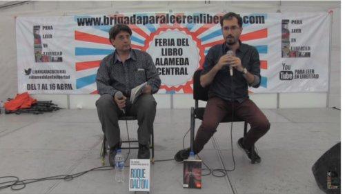 ROQUE DALTON: Una antología levemente odiosa