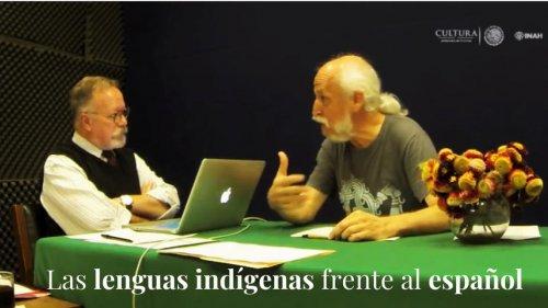 Leopoldo Valiñas Las lenguas indígenas frente al español