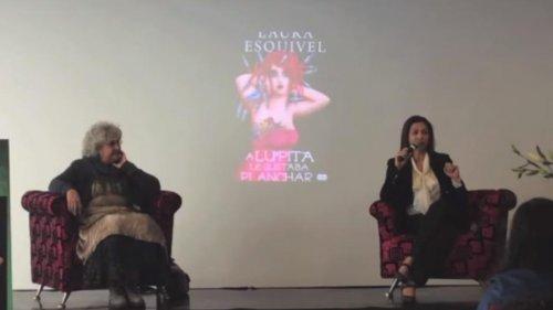 A Lupita le gustaba planchar de Laura Esquivel