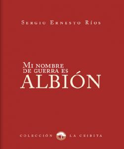 Mi nombre de guerra es Albión