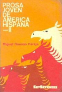 Prosa joven de América Hispana (vol. II)