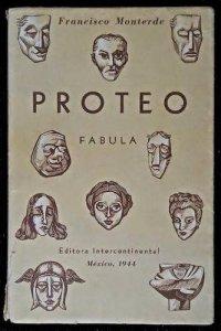 Proteo : fábula