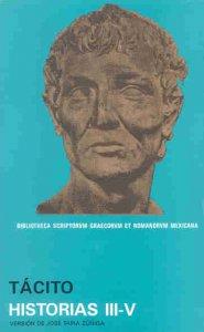 Historias. Libros III-V