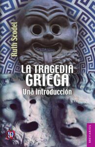 La tragedia griega : una introducción