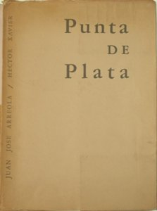 Punta de plata