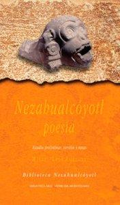 Nezahualcóyotl : poesía