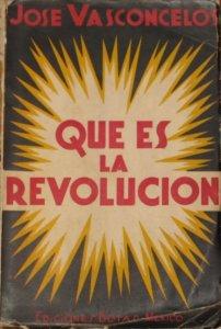 ¿Qué es la revolución?