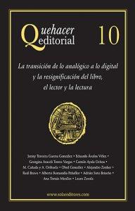 La transición de lo analógico a lo digital y la resignificación del libro, el lector y la lectura
