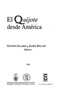 El Quijote desde América