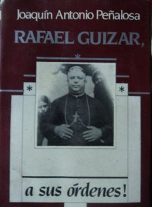 Rafael Guízar a sus órdenes
