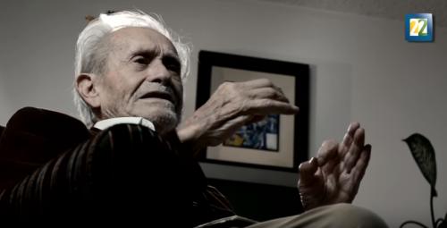 Mundo Poesía - Capítulo 20a: Raúl Renán habla sobre Luis de Góngora