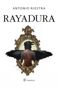 Rayadura