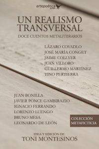 Un realismo transversal : doce cuentos metaliterarios