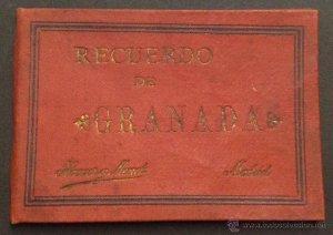 Recuerdo de Granada