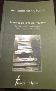 Poèmes de la région quatre = Poemas de la región cuatro