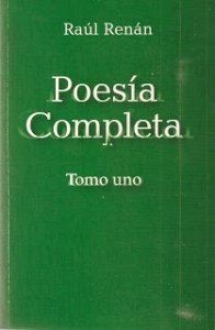 Poesía completa. Tomo 1