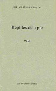 Reptiles de a pie