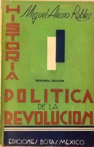 Historia política de la Revolución