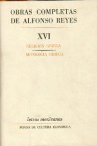 Religión griega ; mitología griega