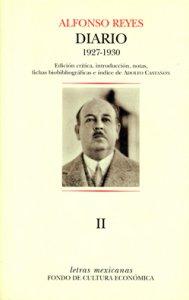 Diario II : París, 19 de marzo de 1927 - Buenos Aires, 4 de abril de 1930