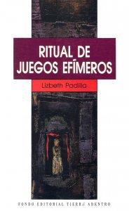Ritual de los juegos efímeros
