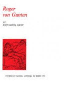 Roger Von Gunten
