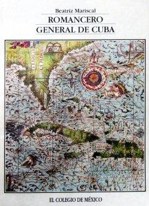 Romancero general de Cuba