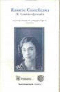 Rosario Castellanos : de Comitán a Jerusalén