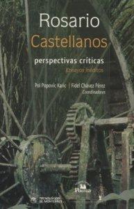 Rosario Castellanos : perspectivas críticas