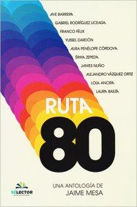Ruta 80