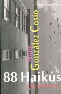 88 haikús y los elementos