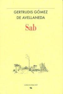 Sab : novela original