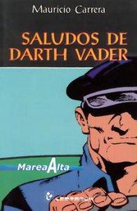 Saludos de Darth Vader