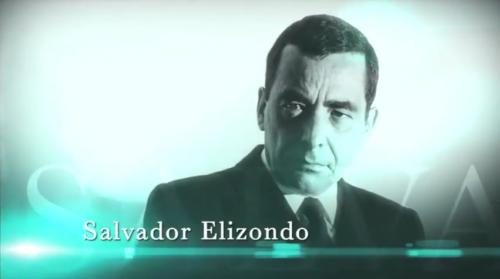 ECN | Breves crónicas de grandes personajes | Salvador Elizondo | 7 septiembre 2016