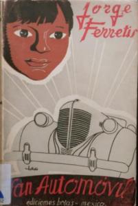San Automóvil : tres novelas