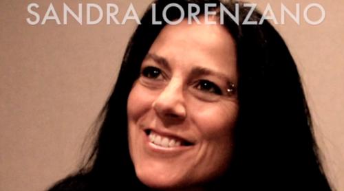 Sandra Lorenzano en Descarga Cultura.UNAM