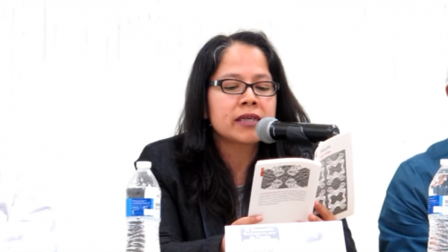 Sara Uribe 2015