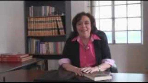 María Elena Sarmiento