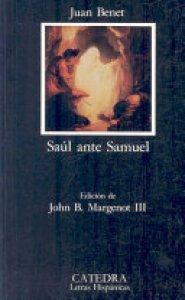 Saúl ante Samuel