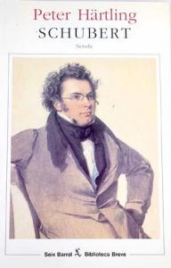 Schubert : doce moments musicaux y una novela