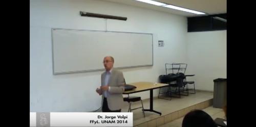 Jorge Volpi. Polillas, cuervos y tejones. Intelectuales y poder en México, 1968-2012. (3 de10)