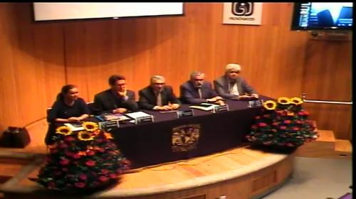 Cátedra extraordinaria Juan Rulfo Lunes inauguración