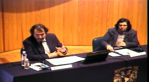 Ciclo de Conferencias: Juan Goytisolo, Roberto Bolaño y Juan Rulfo. Miércoles 18 febrero 2015