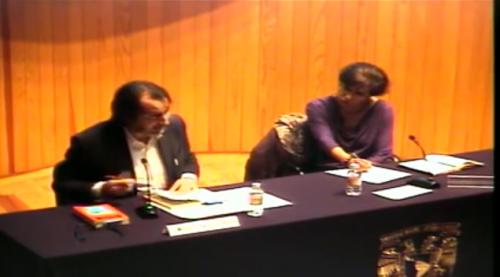 Ciclo de Conferencias: Juan Goytisolo, Roberto Bolaño y Juan Rulfo. Jueves 19 febrero 2015