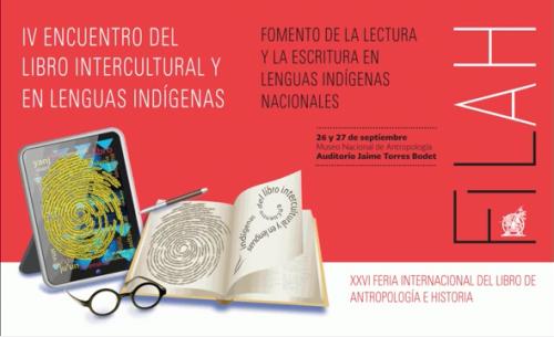 Audio EEDELIB 2014 Presentación de la Colección de Literatura en Lenguas Mexicanas Lileeme